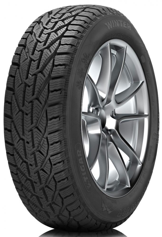 Легковая шина Tigar 215/55 R18 99V XL TL WINTER TG